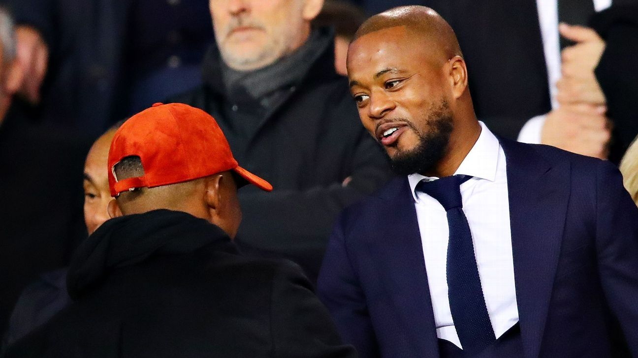 PSG considering legal action against Manchester United legend Evra - sourcesの代表サムネイル