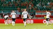 國際友誼賽精華 - 奧地利 2-1 德國︱紐亞回歸、奧斯爾建功 奧地利反勝德...