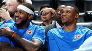 雷霆六連勝,Westbrook不刻意遷就效果反而更好!?