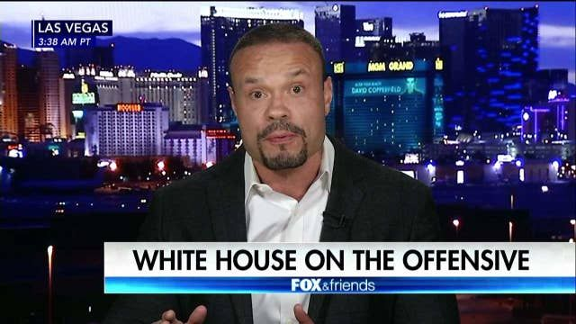 Bongino on special counsel