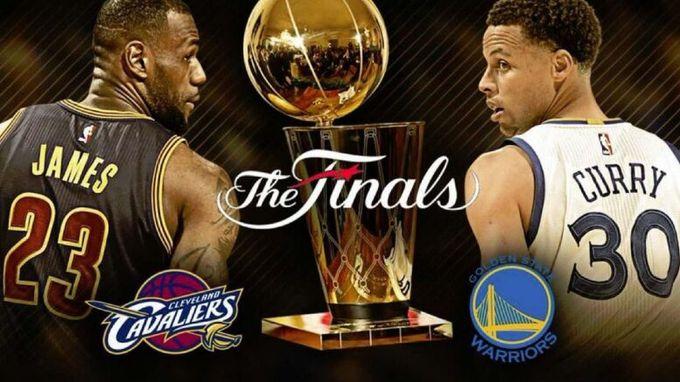 【NBA FINAL 2018系列—總決賽前瞻篇】沉悶的對決—Cleveland Cavaliers & Golden State Warriors
