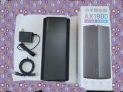 網絡小篇 測評 超高性價比-小米AX1800 Wifi6 (圖+文)[update: 20200720]