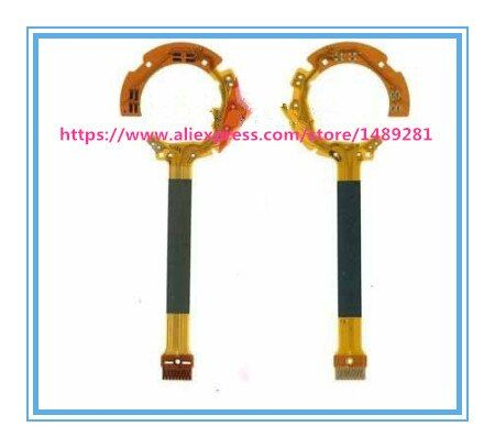 10PCS/ NEW Digital Camera for Canon IXUS130 IXY400F SD1400 IS PC1472 Shutter Flex Cable