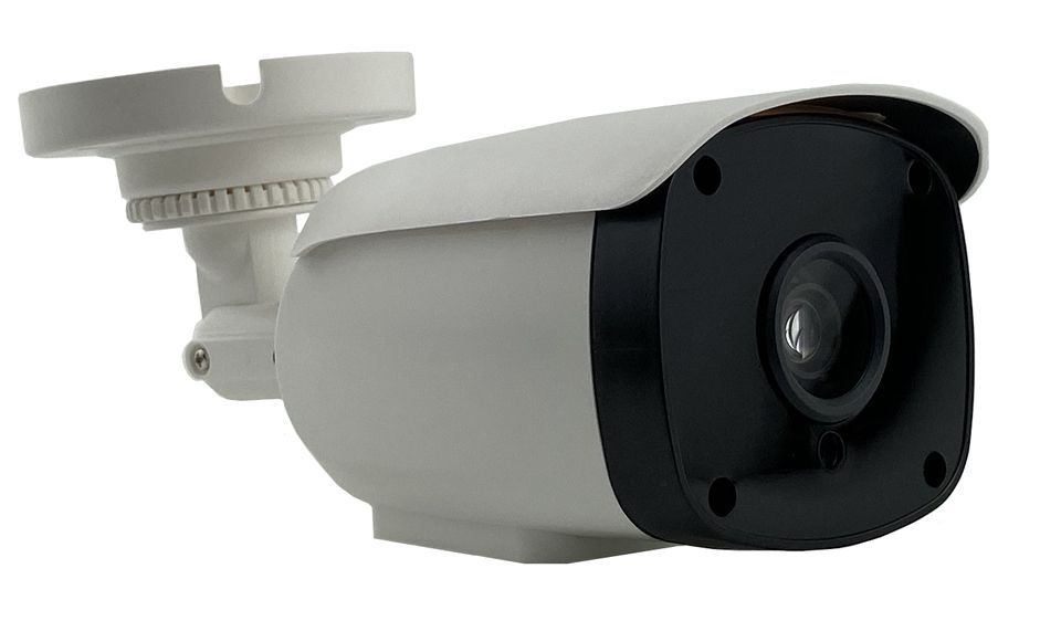 F1.0 Lens 5MP Sony IMX335+3516EV300 StarLight Low illumination IP Bullet Camera 2592*1944 H.265 All Color ONVIF CMS XMEYE