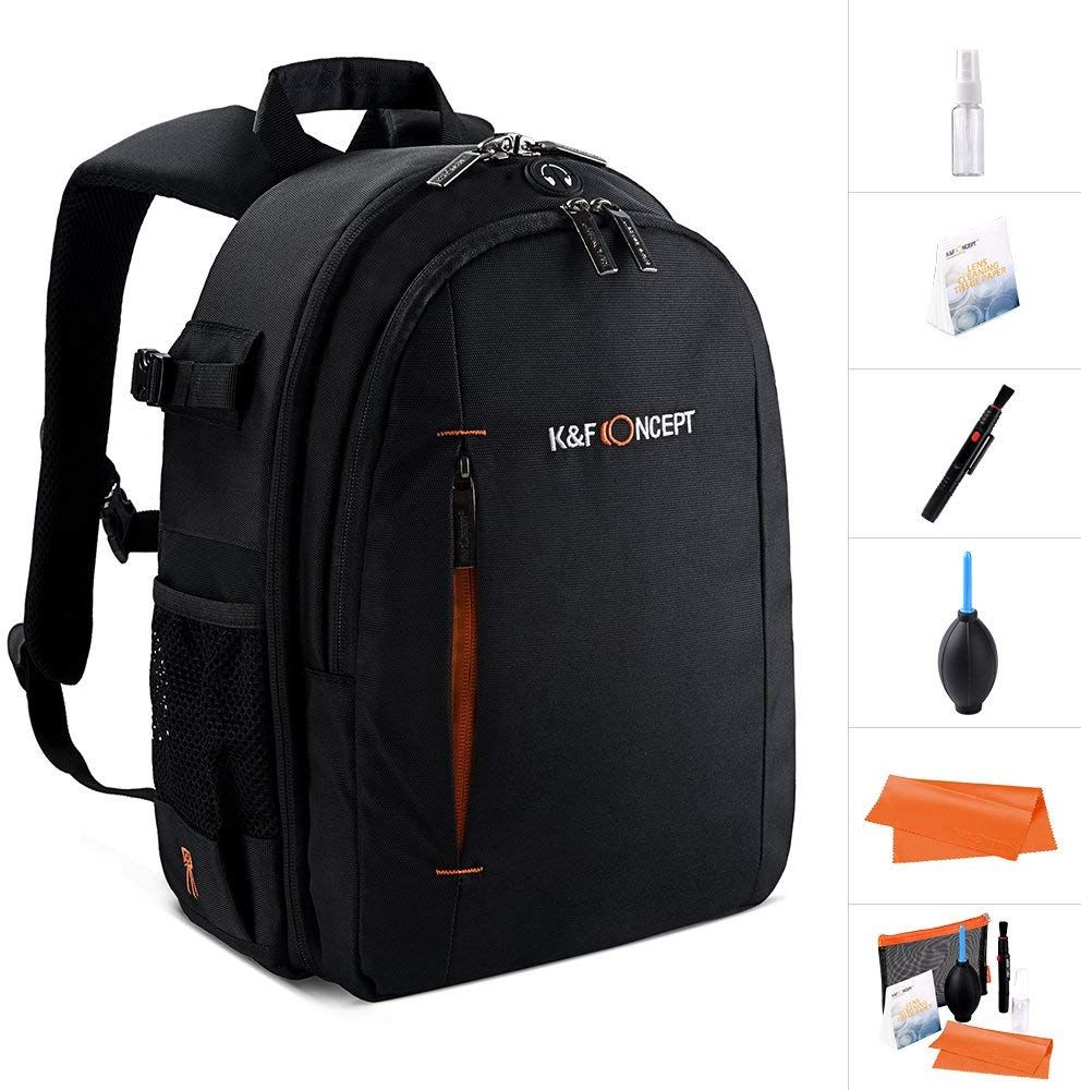 High quality Waterproof multi-functional Digital DSLR Camera Video Bag Small SLR Camera Bag for Photographer