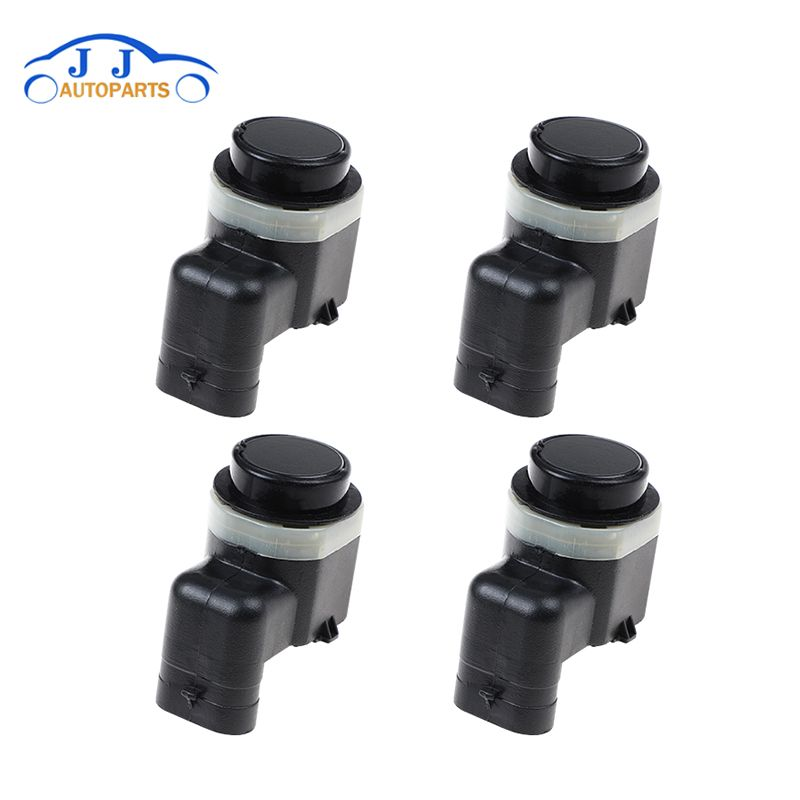 4PCS NEW Parking Sensor PDC Assist Reverse For FORD Galaxy Mondeo IV S-Max 6G92-15K859-EA 6G9215K859EA ,1425517