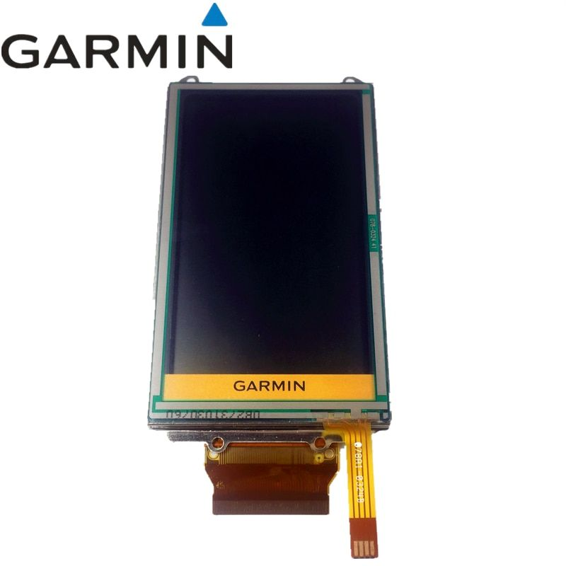 "Original 3.0"" inch LCD screen for GARMIN OREGON 550 550t GPS LCD display Screen with Touch screen digitizer Repair replacement"