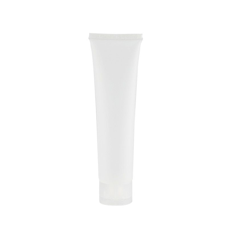 100g X 50 Empty Plastic Cream Tube For Cosmetic Packaging 100ml Lotion Plastic Bottles For Hand Cream Containers For Cosmetics