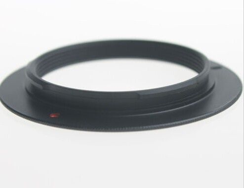 NEW Super Slim 1MM Lens Adapter Ring for M42 Lens for Sony NEX E Mount NEX-3 NEX-5 NEX-5C NEX-5R NEX6 NEX-7 NEX-VG10