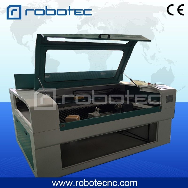 High Quality! red dot high precision nc laser cutter machine for wood, acrylic, mdf, plywood