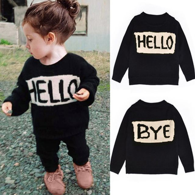 Fashion 2016 Autumn/Winter Family Clothing Sets for Mother/Daughter/Son Long-sleeve Family Looke Cotton Shirt / Sweater Robe ete