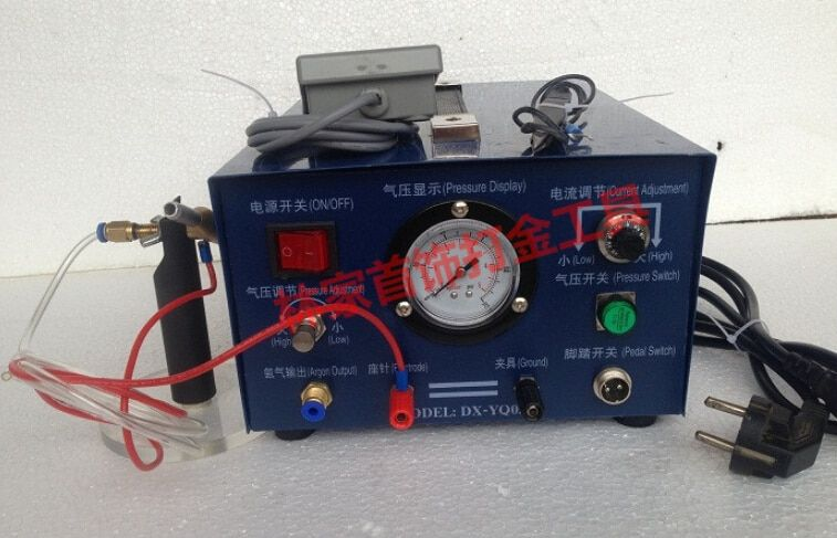 china supplier,110V Argon Mig Welding Machine, Jewelry Welding Machine, jewellery equipment tools