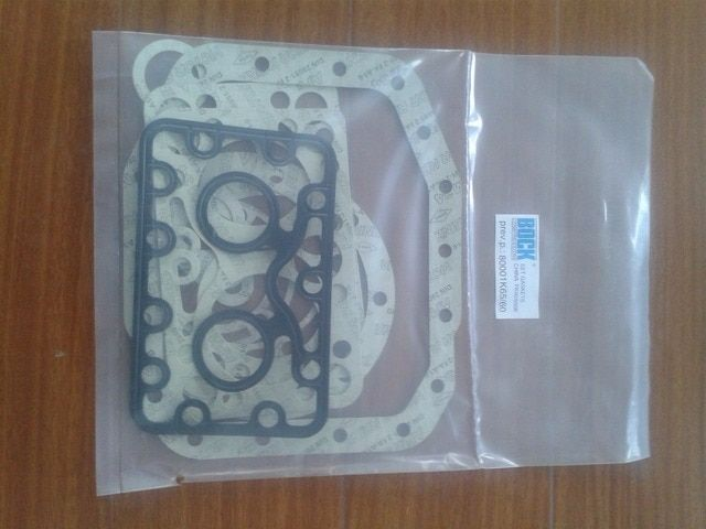 Bock FK40 K Whole gaskets for bus and truck air conditioning system,bock 80001