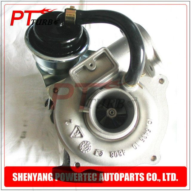 Car turbolader KP35 whole turbocharger turbo 54359880005 54359700005 for Fiat Punto II / Panda  / Idea / Doblo 1.3 JTD 51Kw 69HP