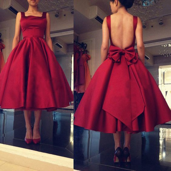 Elegant Burgundy Long Ball Gown Prom Dresses 2017 Plus Size Evening Gown Backless Party Dress Vestido De Festa Galajurken