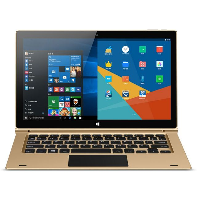 11.6 Inch 1920x1080 Onda Obook11 Plus Tablet PC Dual OS Intel Cherry Trail Z8300 Win10 4GB RAM 32GB/64GB ROM  BT HDMI Laptop