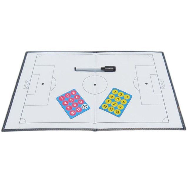 HWYHX YHX2016 NEW arrival  Sales Promotion Soccer Football Strategy Board Tactics Board Coaching Board luxury version