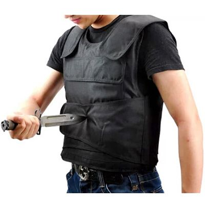 Tactical Vest Men Stab vests Anti tool Customized version bulletproof vest plate stab service equipment outdoor self-defense