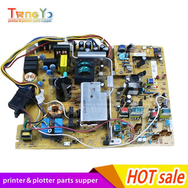 Original Power Supply Board for LaserJet hp4250/4350 Power Supply Board RM1-1070-000 RM1-1070 (110V) RM1-1071-000 RM1-1071 (220V