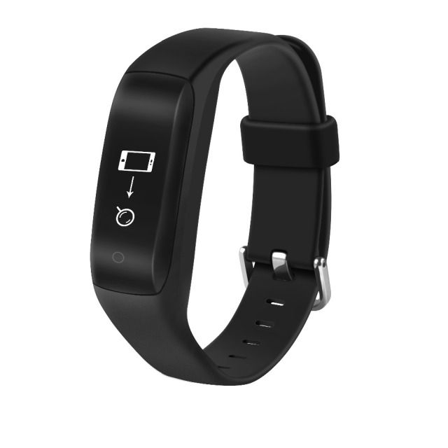 TCunPT Brand new C5 Smart Band Wristband Bluetooth 4.0 Activity Tracker Heart Rate Moniter SmartBand Passometer Sleep Monitor