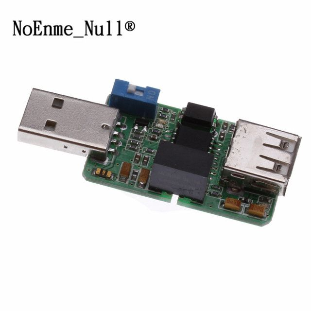 New USB Isolator 1500v Isolator ADUM4160 USB To USB ADUM4160/ADUM3160 Module