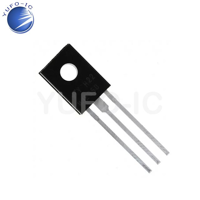 Free Shipping One Lot 5pcs 2SB1143 + 5pcs 2SD1683 Complementary Transistor (100% NEW) TO-126
