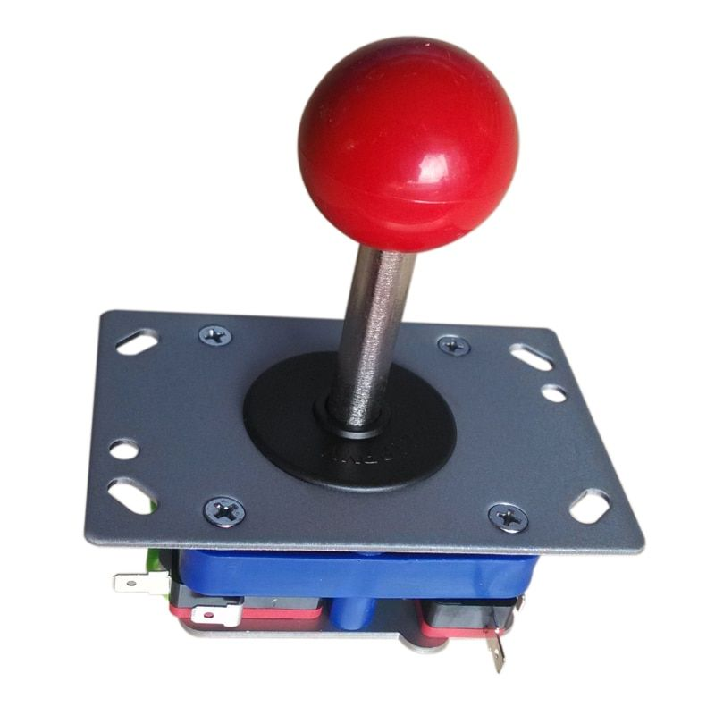 2019 Hot  new product  2/4/8 way arcade joystick, game joystick with microswitch  for arcade  machine