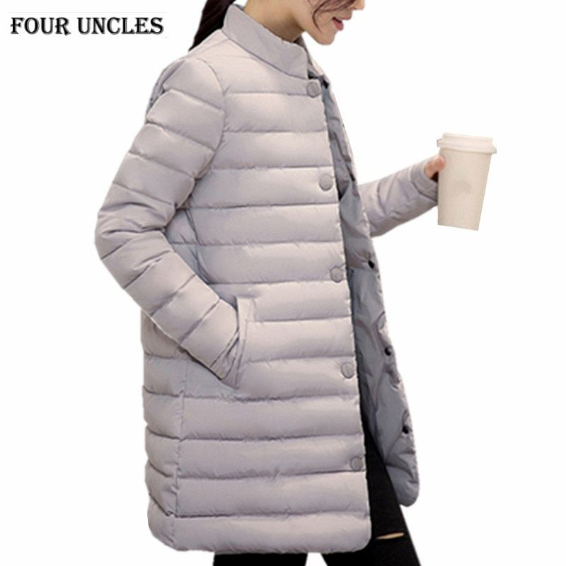 Plus Size Winter Coat Jacket Women Down Cotton Jacket Long Parkas Female Hooded Cotton Padded Fashion Warm Coat Outerwea,MM0071