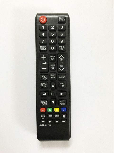BN59-01175N Replacement Remote Control for Samsung Smart LCD TV