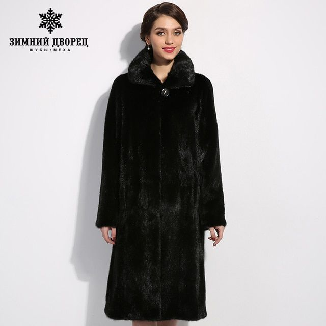 New style ladies' fashion mink coats,mink fur coat from natural fur,mink brown fur coat,mink fur coat Free shipping
