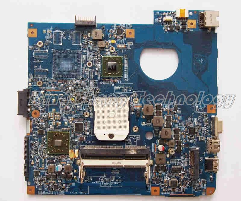 laptop Motherboard for ACER 4551 48.4HD01.031 notebook mainboard , integrated socket s1 ddr3
