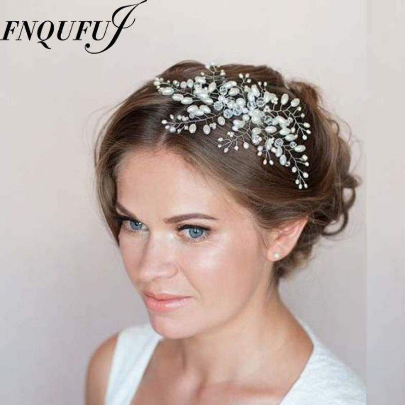 Crystal hair comb bridal Wedding Hair Accessories hairpin rhinestone hair ornament crystal barrettes Bride Fashion Jewelry