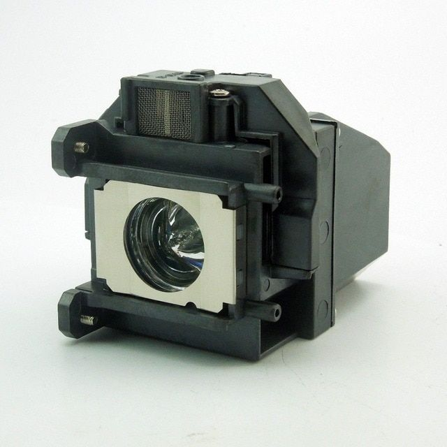 Replacement Projector Lamp EP53  For EB-1830/EB-1900/EB-1910/EB-1915/EB-1920W/EB-1925W/PowerLite 1925W