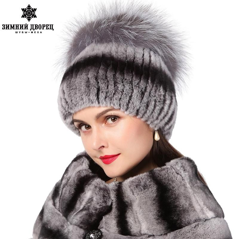 Winter women rex rabbit fur hat,lady fur hat,winter fur hat,2016 new fashion good quality women winter hat