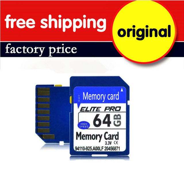 10PCS/LOT Factory Wholesale SDXC Memory Card Real Capacity  SD Card 128GB Class 10 New cartao de memoria 128 GB Free Shipping