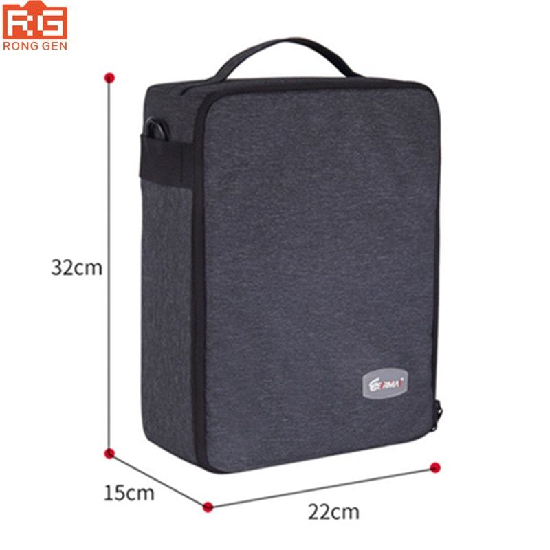 Eirmai 2018 waterproof for DSLR Camera Insert Partition Inner Protective Case Bag Promotion