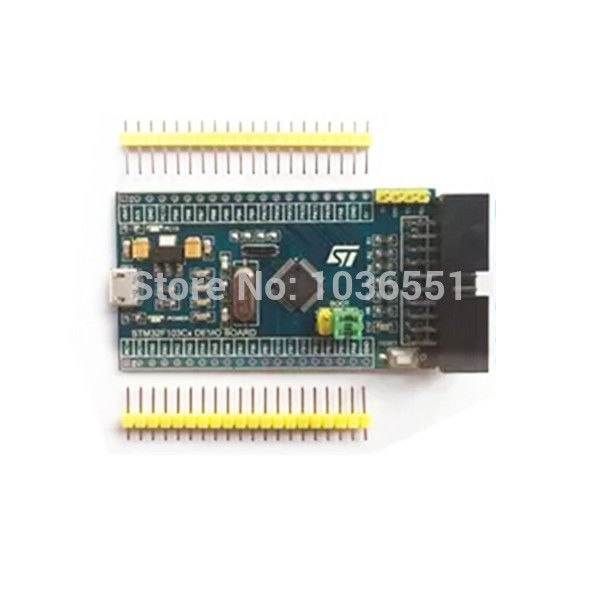 YS-24 STM32F103C8T6 Mini Systerm ARM Learning Board Core Board cortex-m3 STM32