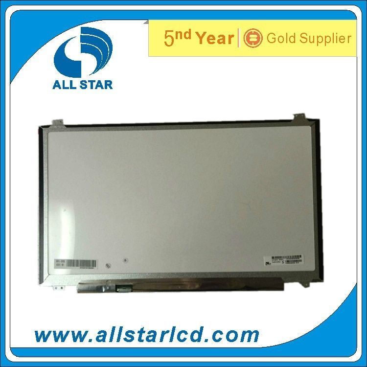 Original New LP173WF4-SPF1 LP173WF4 (SP)(F1) Laptop lcd screen 17.3inch led display IPS panel 1920*1080P 30PIN