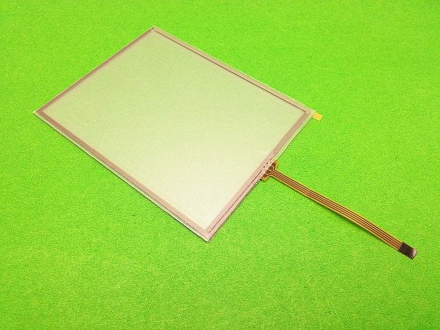 New 5.7 inch 4 wire 132mm*105mm Resistive TouchScreen for Korg M3 Korg PA800 PA2X Pro touch screen digitizer panel