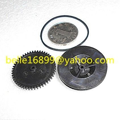 Strap gear for audio system CDM12.1 VAM1202 VAM1201 Marantz engine room 12.1 gear belt one set for VAM1210/63 VAM1210/11 LOADER