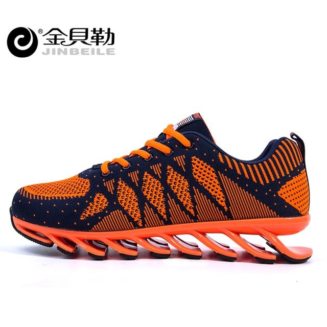 2016 men running shoes for men sneakers outdoor Athletic sport shoes Comfortable Training Shoes zapatillas hombre Free shipping