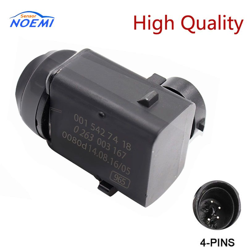 YAOPEI Parking Distance PDC Sensor 0015427418 0045428718 For Mercedes-Benz W203 W209 W210 W211 W220 W163 W168 W215 W 251 S203
