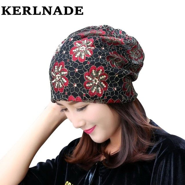 gorros hot sale new design metal mark brand beanies for women men fashion high quality thermal autumn winter hat for girl boys