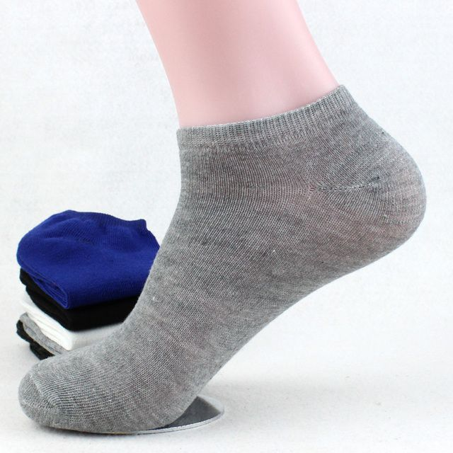 Hot Sale Fashion Autumn Winter Women Socks Quality Mix Cotton Short Black Gray White Casual Calcetines Meias Sock Free Shipping