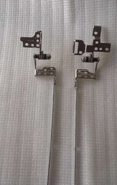 Genuine new laptop lcd hinge for asus A53U K53B K53U K53BY X53B K53T X53U A53T pair