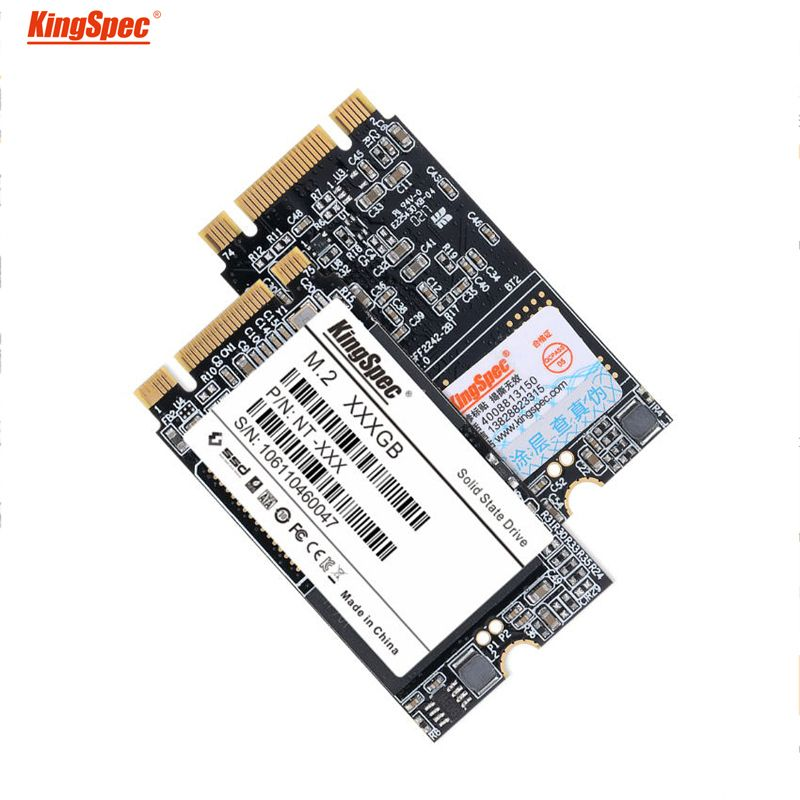 Kingspec M.2 solid state drive flash memory Rams NGFF SSD 120GB MLC Flash for Tablet Laptop Lenovo Thinkpad HP ASUS hard disk
