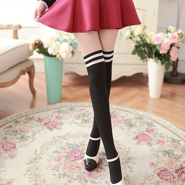 2017 New Arrival Hot Sale Winter Long Sexy Women Tights Pants Stockings For Spring&Autumn HOT SALE