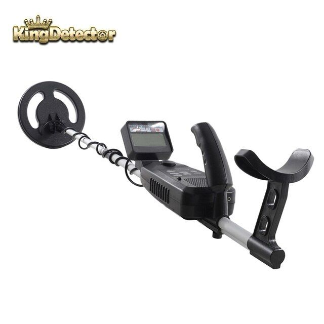 KingDetector 2016 New High Quality Underground Metal Detector MD-3500 Upgraded Hobby in Treasure Hunting Detector MD3500
