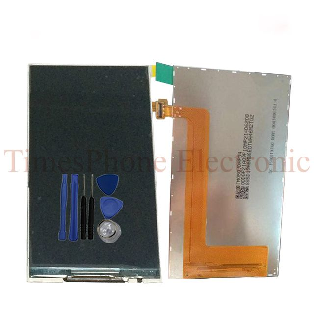 New Original for Lenovo A606 LCD Screen Display Replacement