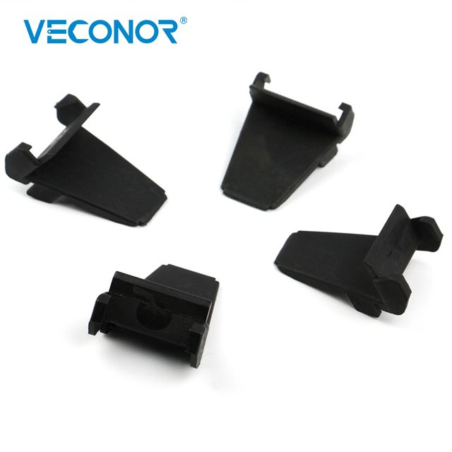 Tyre Changer Wheel Protection Rim Protection Rim Guards Clamping Jaw Protector Clamp Guards
